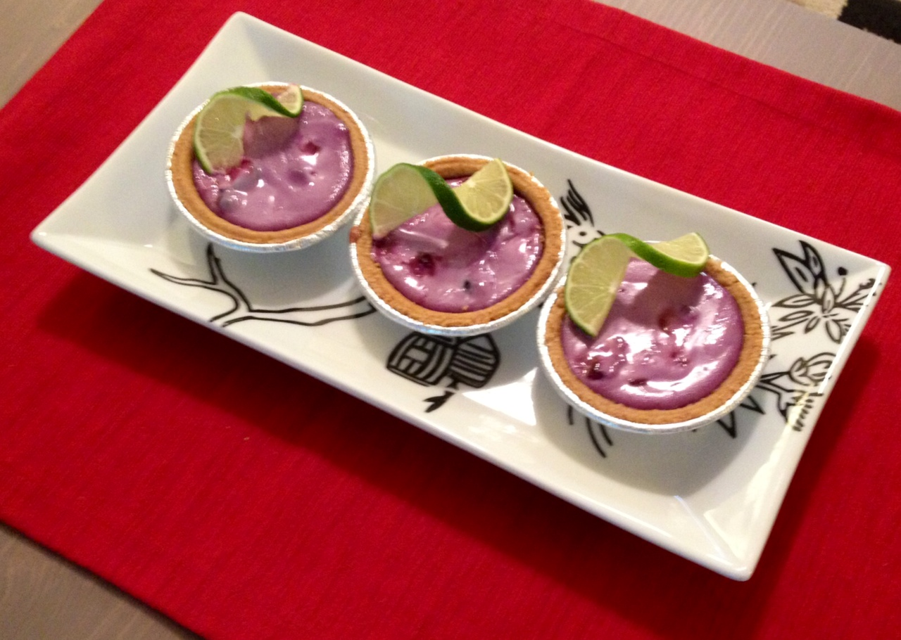 Plated Pies