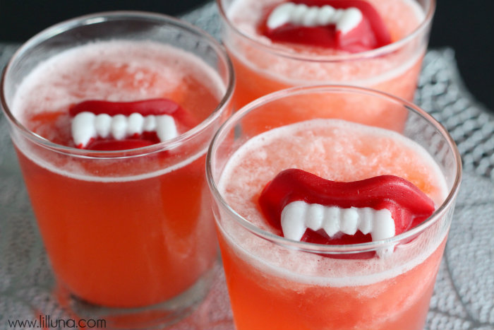 the ultimate halloween party 31 spooky recipes missbutterbean easy halloween punch recipes non alcoholic - Halloween Party Punch Alcohol