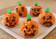 pumpkin-crispies