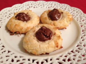 Plated Cookies