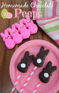 chocolatepeeps