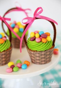 easterbasketcupcakes