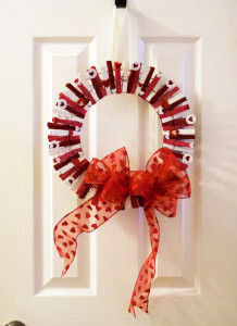 Val Wreath